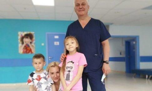 Дети ждут трансплантаций. Что будет с теми, кого должен был оперировать Каабак