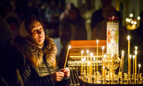 Рождественский пост – подарок нам от Христа. Как мы можем отблагодарить Его?