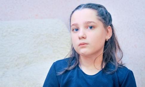 Роль в мюзикле и мечты о детях. Чтобы дышать, Диане нужна титановая конструкция на позвоночник