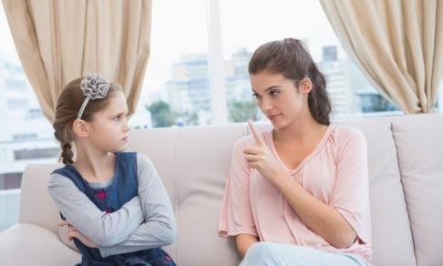 «Если мама холодна — мы считаем себя обузой». Но речь не о том, чтобы оспаривать старания родителей