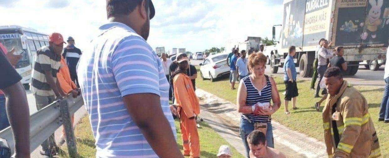 ДТП с российскими туристами в Доминикане. Что известно на данный момент