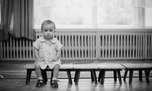 Детские дома меняют детей даже на генетическом уровне. А у нас реформируют систему вместо того, чтобы с ней бороться