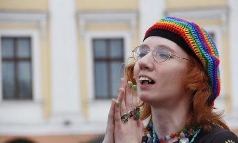 Надо достучаться до брата. Евгения Бильченко – о русских и украинских поэтах