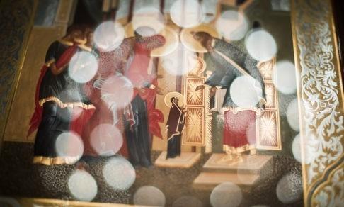 Вестник Рождества № 5. Праздник Введения: эхо грядущего
