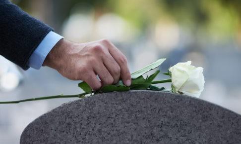 «Кто-то упрекнет: как рано ты все забыл». Как пережить смерть жены и продолжить жизнь