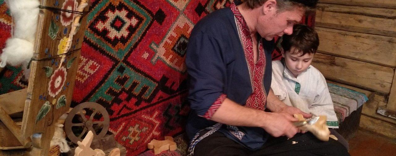 Не только медведи, водка и матрешка. Сибирский реставратор – о мастерстве, педагогике и выживании