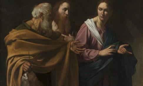 Вестник Рождества № 8. Деликатность Бога
