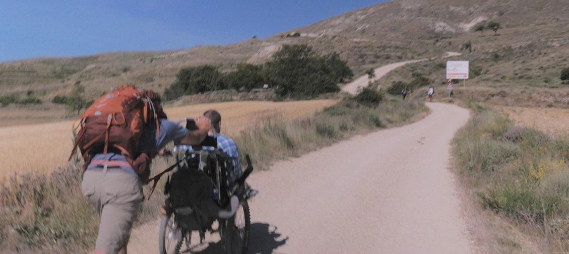 «А я смогу проехать 800 километров в инвалидной коляске?» Как мой друг и четыре главных слова изменили мою жизнь