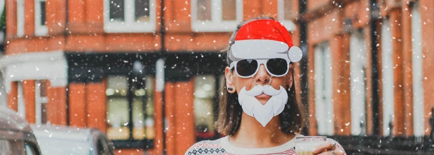 «На подарки откладываю целый год». Как и зачем становиться анонимным Дедом Морозом