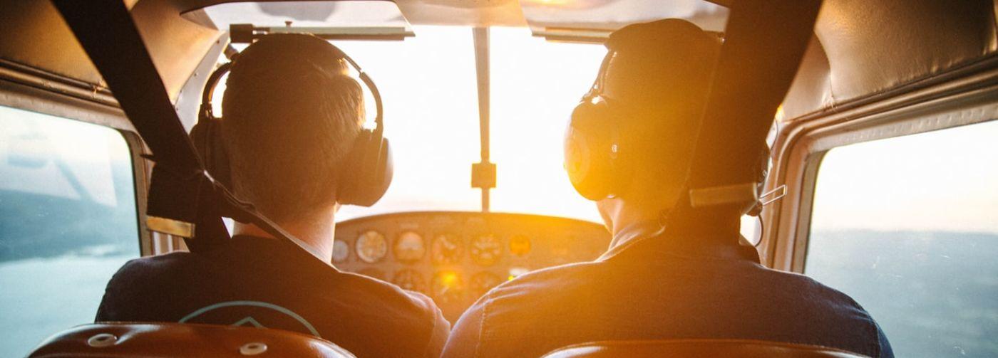«В России негде стать пилотом». Почему авиация должна становиться частной и что будет, если всем разрешат летать
