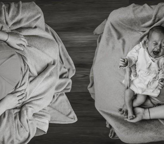 «Биомама шлет фотки: хорошенькие получились». Честные истории суррогатных мам