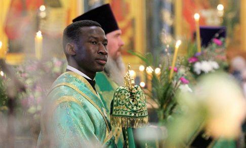 Православный Мухамед. А также Богомир, Аспарух и Венера - можно ли крестить с такими именами