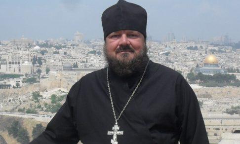 Иеромонах Феодорит (Сеньчуков): За нарушение ПДД выписывают штрафы. При чем здесь отстранение от служения?