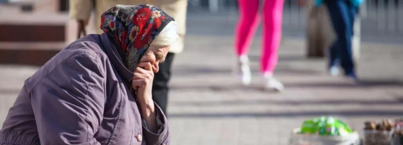 «Бедность – она вокруг нас». О чем малоимущие России попросили бы президента