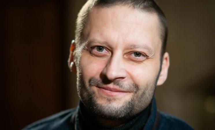 Андрей Павленко. Разговор с Катериной Гордеевой