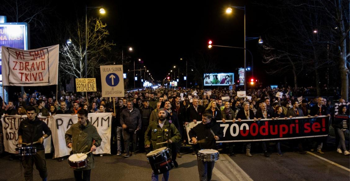 Религия, политика, история и церковные доходы. Что случилось в Черногории и причем здесь Вселенский Патриархат