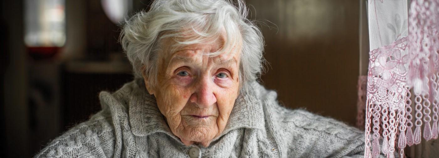 Мечты невидимых стариков. Что делать, чтобы пенсионеры не сходили с ума в одиночестве