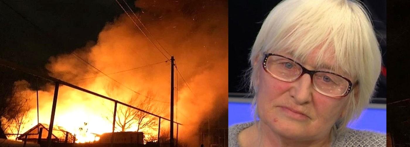 Детей изъяли, муж погиб, а дом — сгорел. Как родная тетя потеряла опеку над племянницами и что ждет семью дальше
