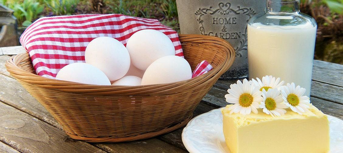 Не бойтесь есть яйца, масло и сыр. Как нобелевские лауреаты открыли миру «хороший» холестерин