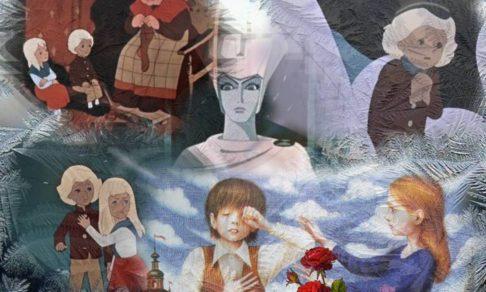"""«Герда начала читать """"Отче наш""""…» Самая известная христианская сказка увидела свет 175 лет тому назад"""