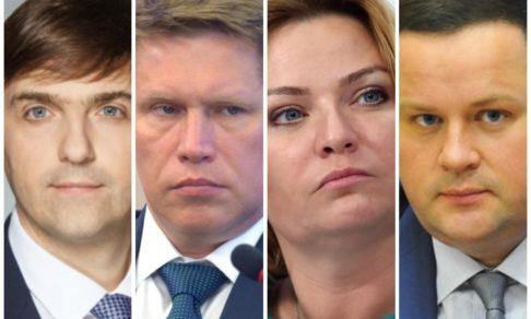 Кто есть кто в новом правительстве. 4 министра социальной сферы