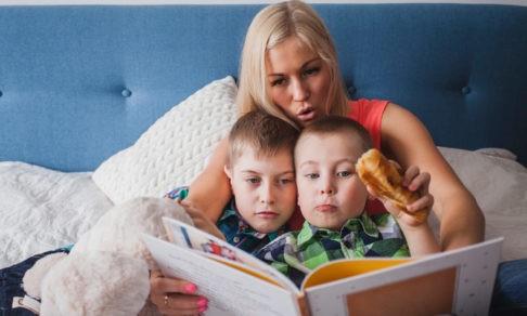 «Полно ужасных слов, а дети плачут!» Что пугает родителей в детских книгах