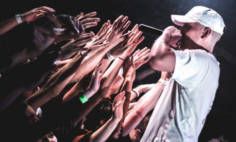 «Рэп кричит о боли – и это хорошо». Нет ничего страшного в том, что подросток его слушает
