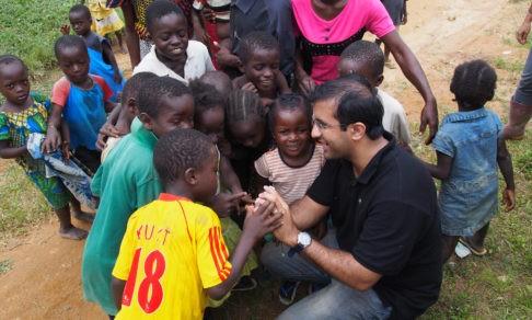 «Я помню страх в их глазах». Как волонтеры из Африки остановили вирус Эбола