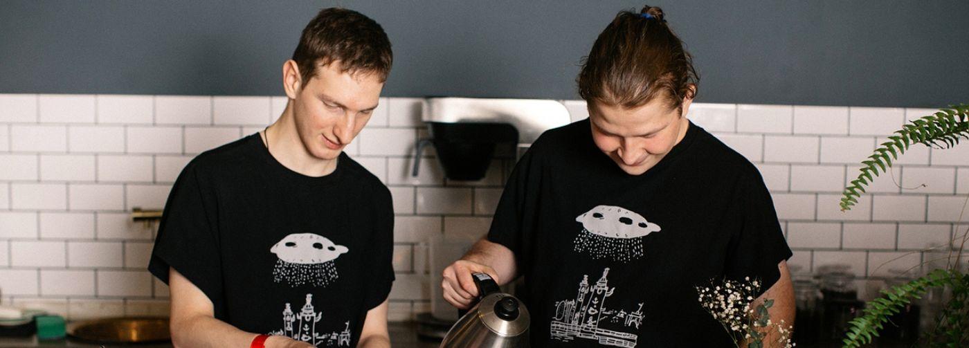 «С ментальными нарушениями на кухню – вы серьезно?» Кафе, где работают и встречаются разные люди