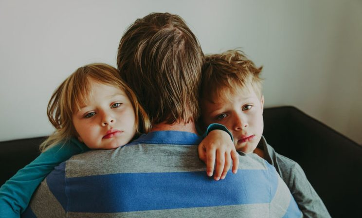 «После детдома их ждали долги в пять миллионов». Удочерили - выплачивайте