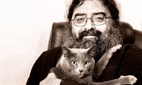 Как Урс V Васильевич философию слушал. И откуда пошла нумерация котов отца Феодорита