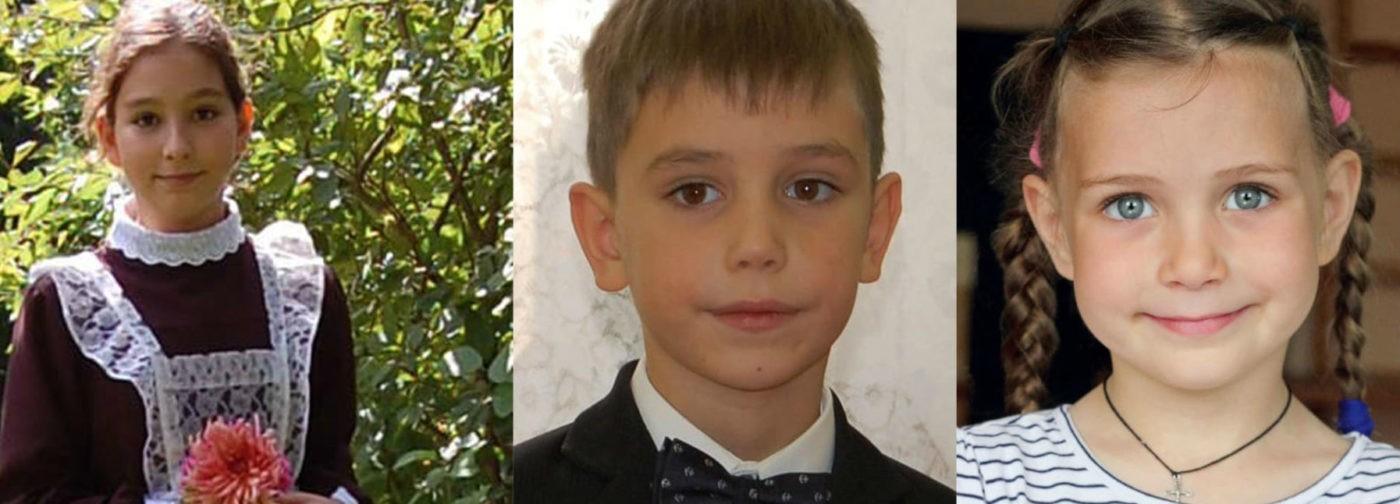 «Сегодня мы похоронили наших детей» — Письмо родителей троих детей, сгоревших при пожаре под Переславлем