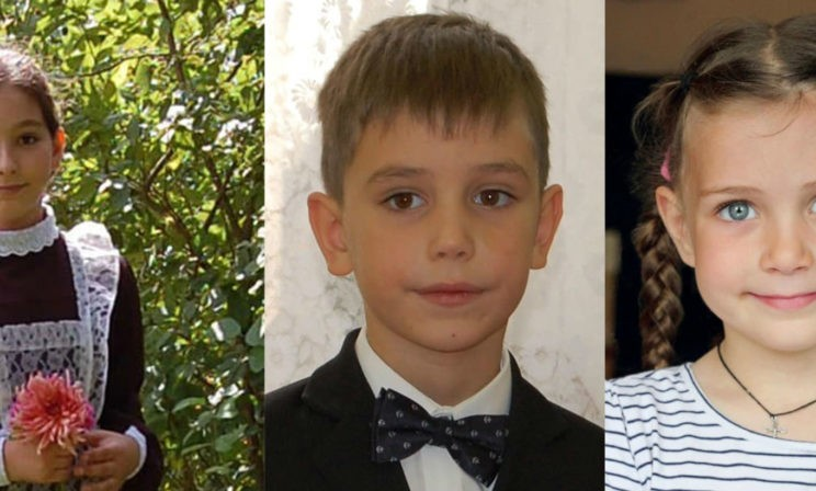 """""""Сегодня мы похоронили наших детей"""" - Письмо родителей троих детей, сгоревших при пожаре под Переславлем"""