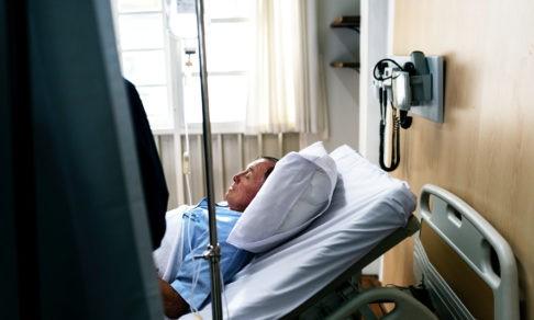 «Диагностика». Болезнь Скалистых гор в разгар эпидемии гриппа
