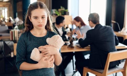 Алименты - теперь и на жилье для ребенка. Как добиться выплат при разводе