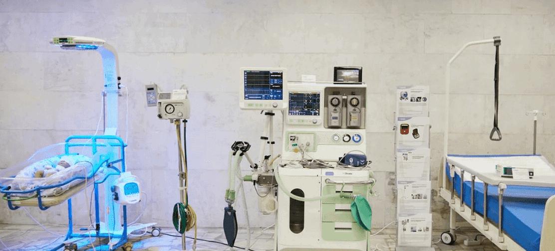 «Можно быстро сляпать аппарат ИВЛ, но работать он не будет».  50% всей медтехники будут, возможно, делать в России