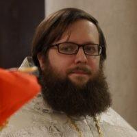 Священник Григорий Федотов