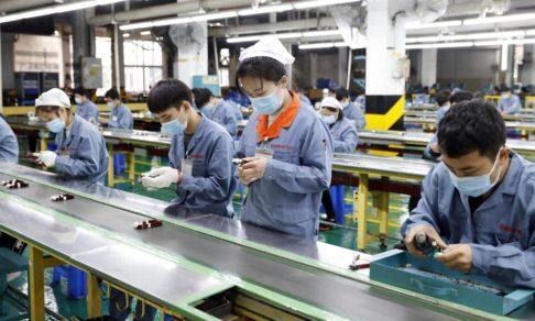 «Россия зависит от китайских запчастей». Пострадает ли наша экономика из-за коронавируса