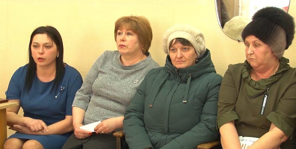 «Школа – наш Сталинград»: почему жители двух томских поселков обратились к Путину