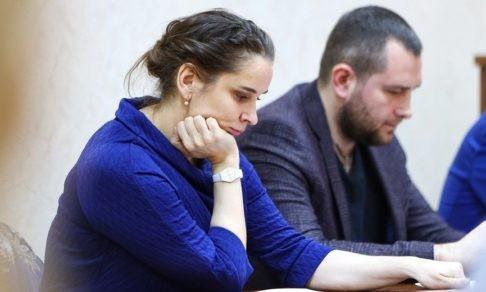 «Доказательств моей вины нет». Выступление на суде врача Элины Сушкевич, обвиняемой в убийстве младенца