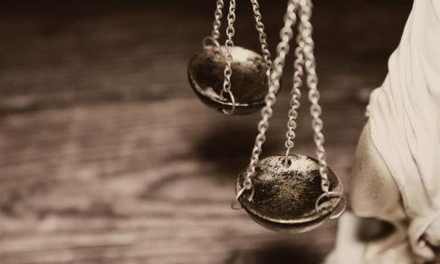 Встать, Страшный Суд идет!И никто не гарантирует помилование