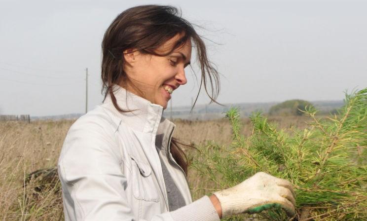 Настоящие земляне. Супруги из Удмуртии растят сады для будущих поколений, и это не бизнес, а хобби