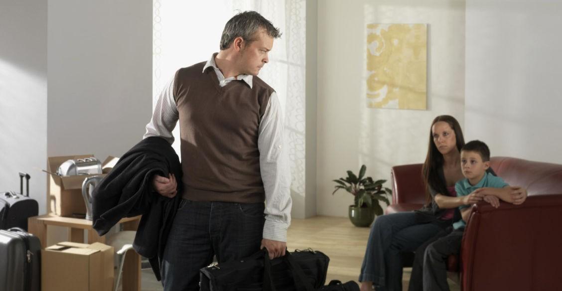 «Пошел к психологу, все понял и развелся». Уход из семьи – почему был сделан этот выбор