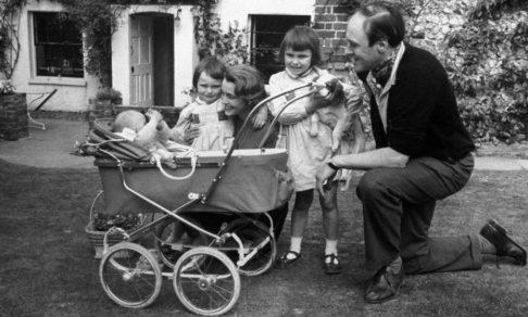 «Оливия умерла от кори, но спасла миллионы детей». Почему писатель Роальд Даль поддерживал вакцинацию