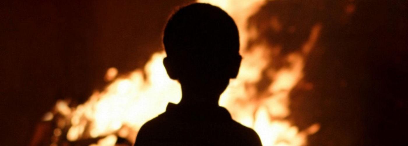 «Они меня облили и подожгли». В Пензенской области не хотят расследовать убийство 10-летнего ребенка