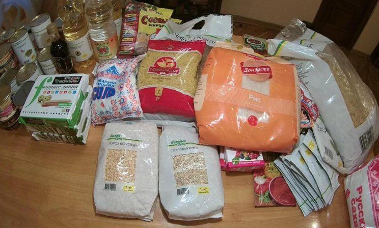 «Не надо штурмовать продуктовые». Но что действительно понадобится в случае карантина