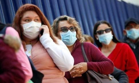 Что нужно знать о коронавирусе - 5 статей «Правмира», обязательных к прочтению