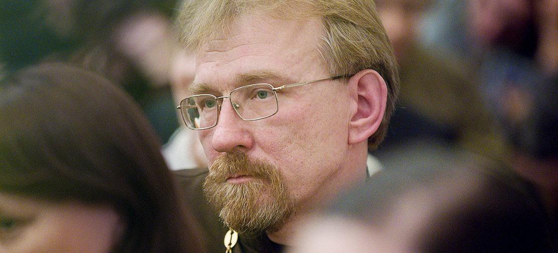 «Вера верой, а вирус никого не спрашивает». Священник Сергий Круглов — о горячих спорах и тревожных мыслях