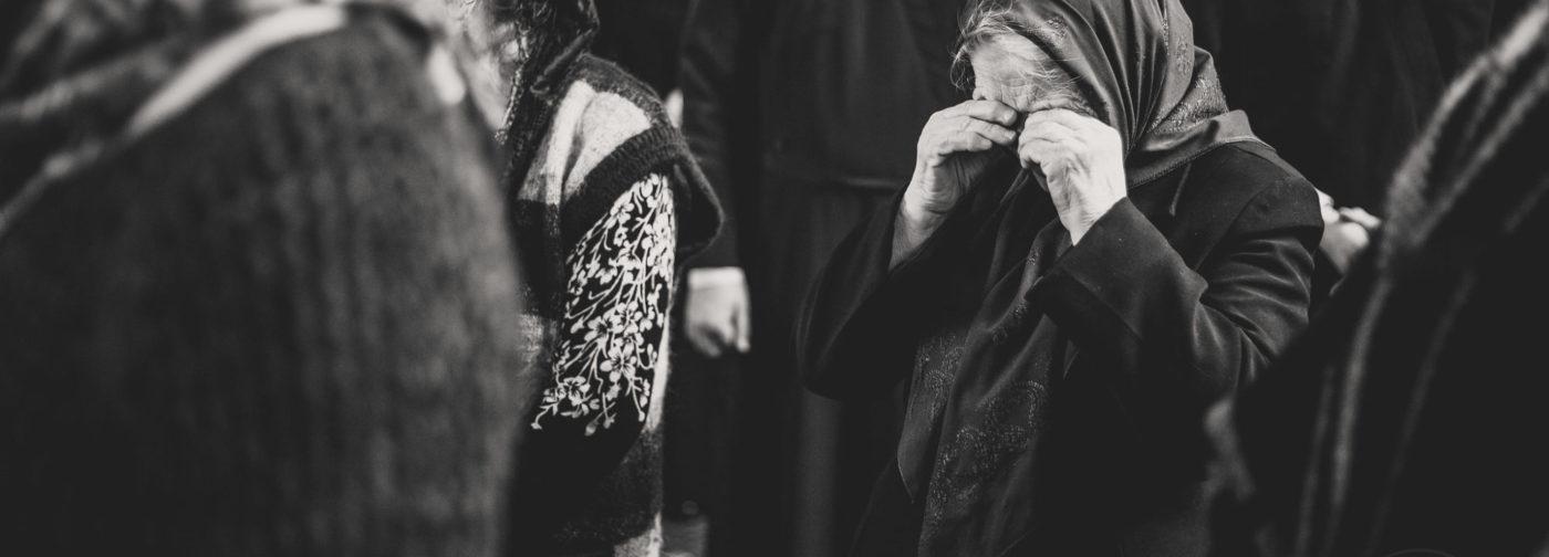 «Старушка на костылях описалась и плакала». Почему туалет — «лицо» прихода