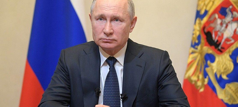 Что пообещал Владимир Путин в связи с коронавирусом. Главное